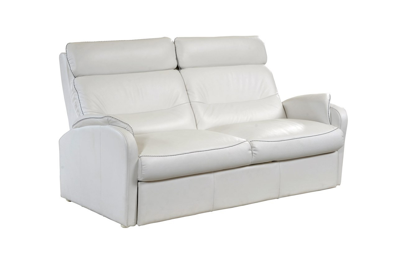 Caro 3 seat Sofa bed 10
