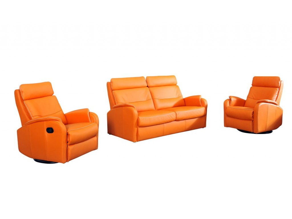 Caro 3 seat Sofa bed 12