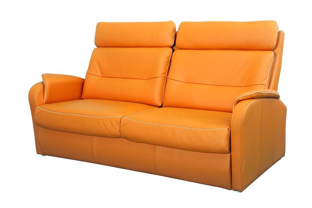 Caro 3 seat Sofa bed 2