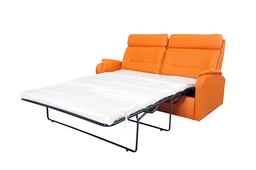 Caro 3 seat Sofa bed 3