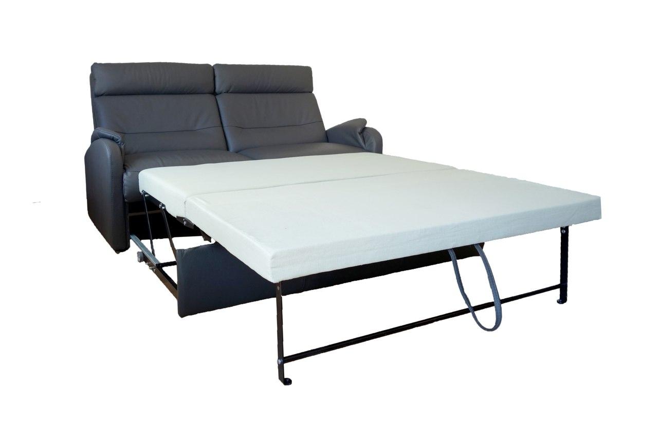 Caro 3 seat Sofa bed 8