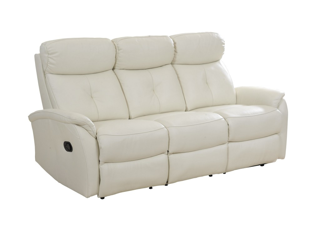 Mica 3 seat Sofa bed 1