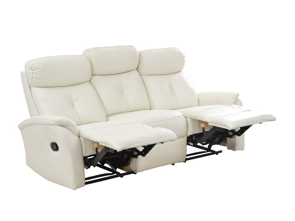 Mica 3 seat Sofa bed 2