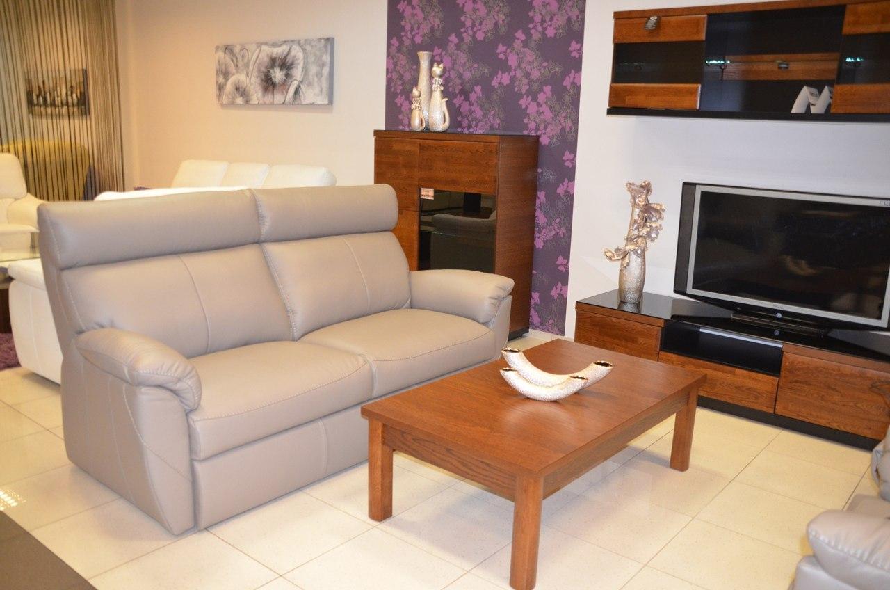 Porto 3 seat Sofa bed 3