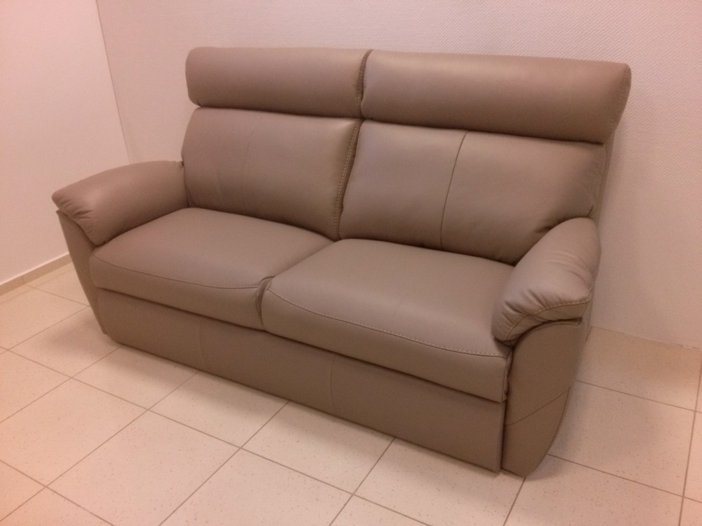 Porto 3 seat Sofa bed