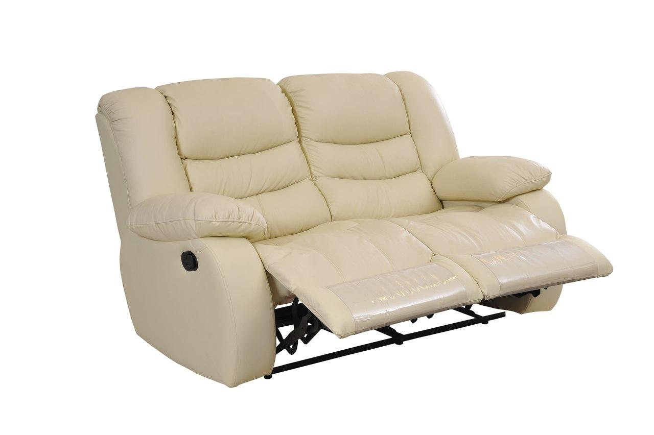 Regio 2 seat Sofa bed 3