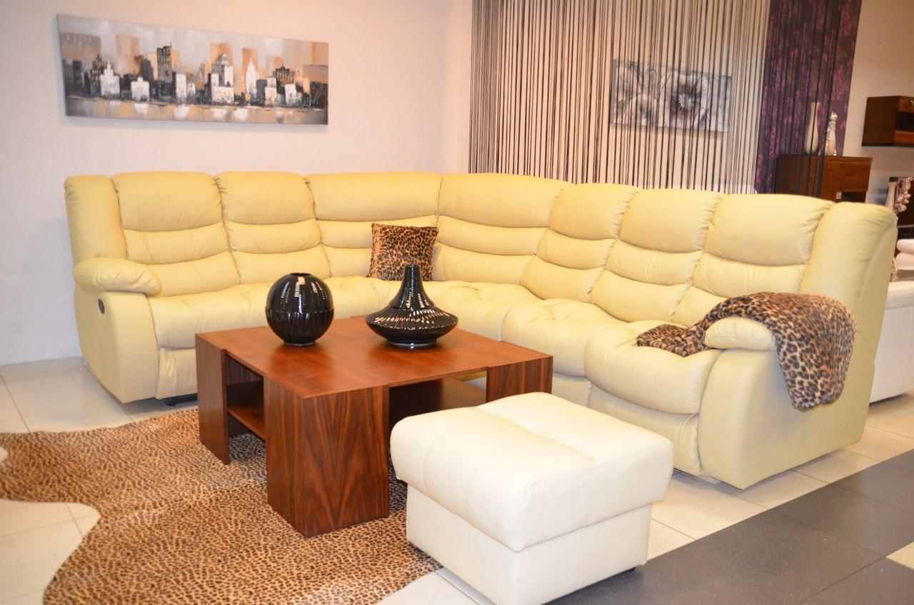 Regio Corner Sofa Bed