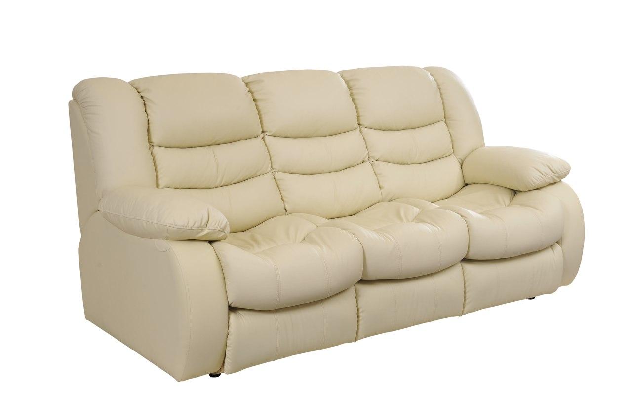 Regio 3 seat Sofa bed 1
