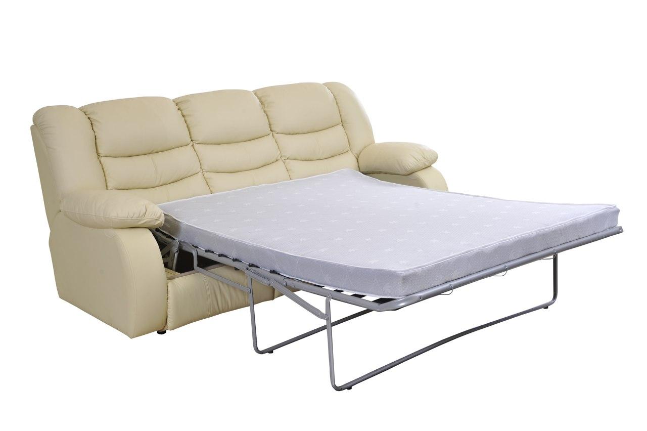Regio 3 seat Sofa bed 2