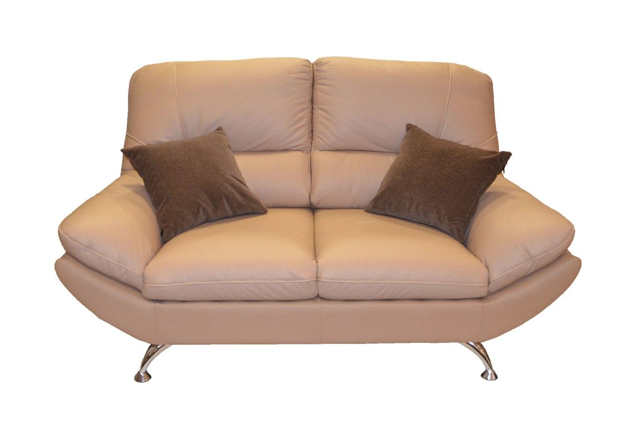 Silica 2 seat Sofa 2