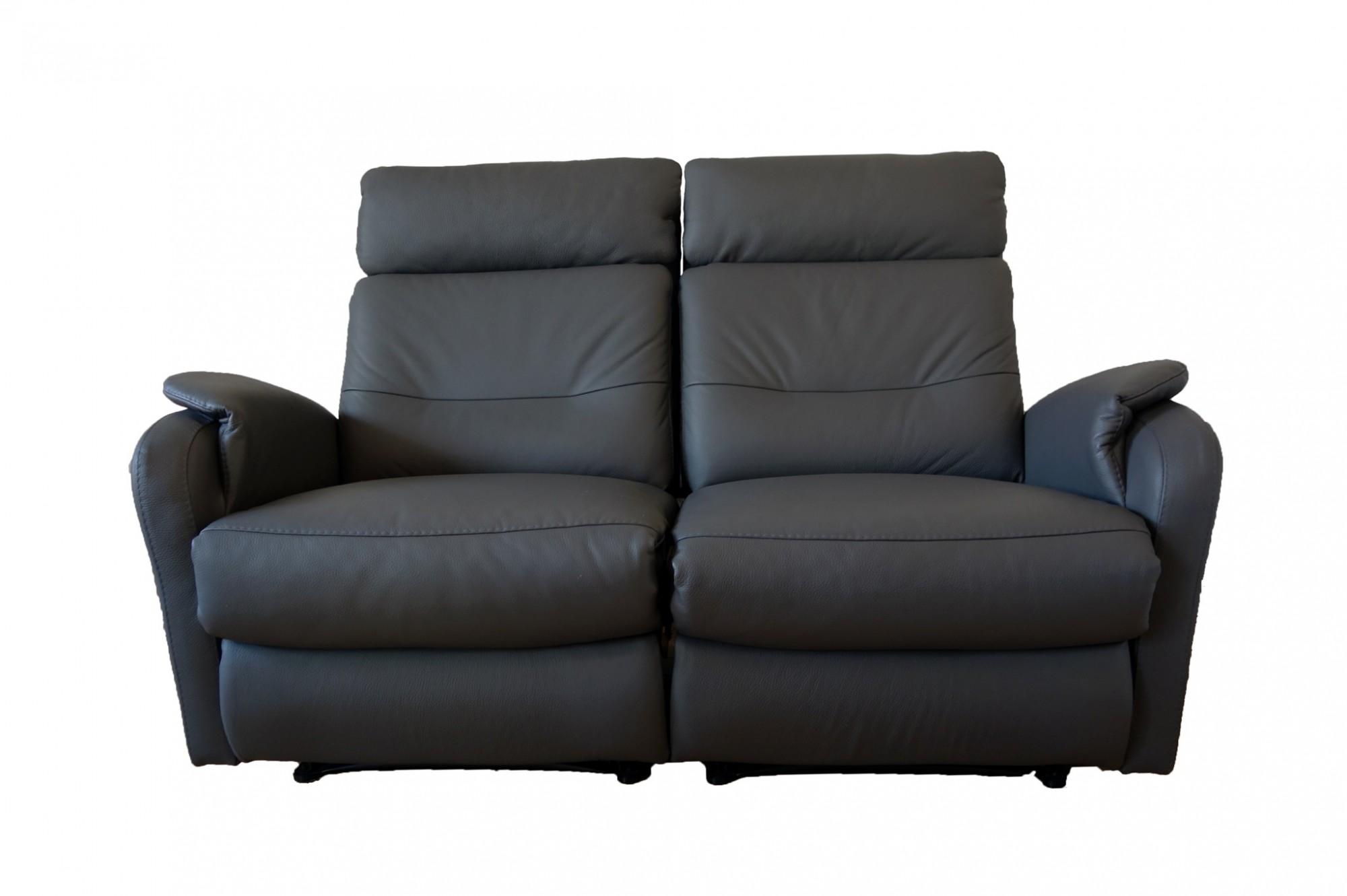 Caro 2 seat Sofa bed 1