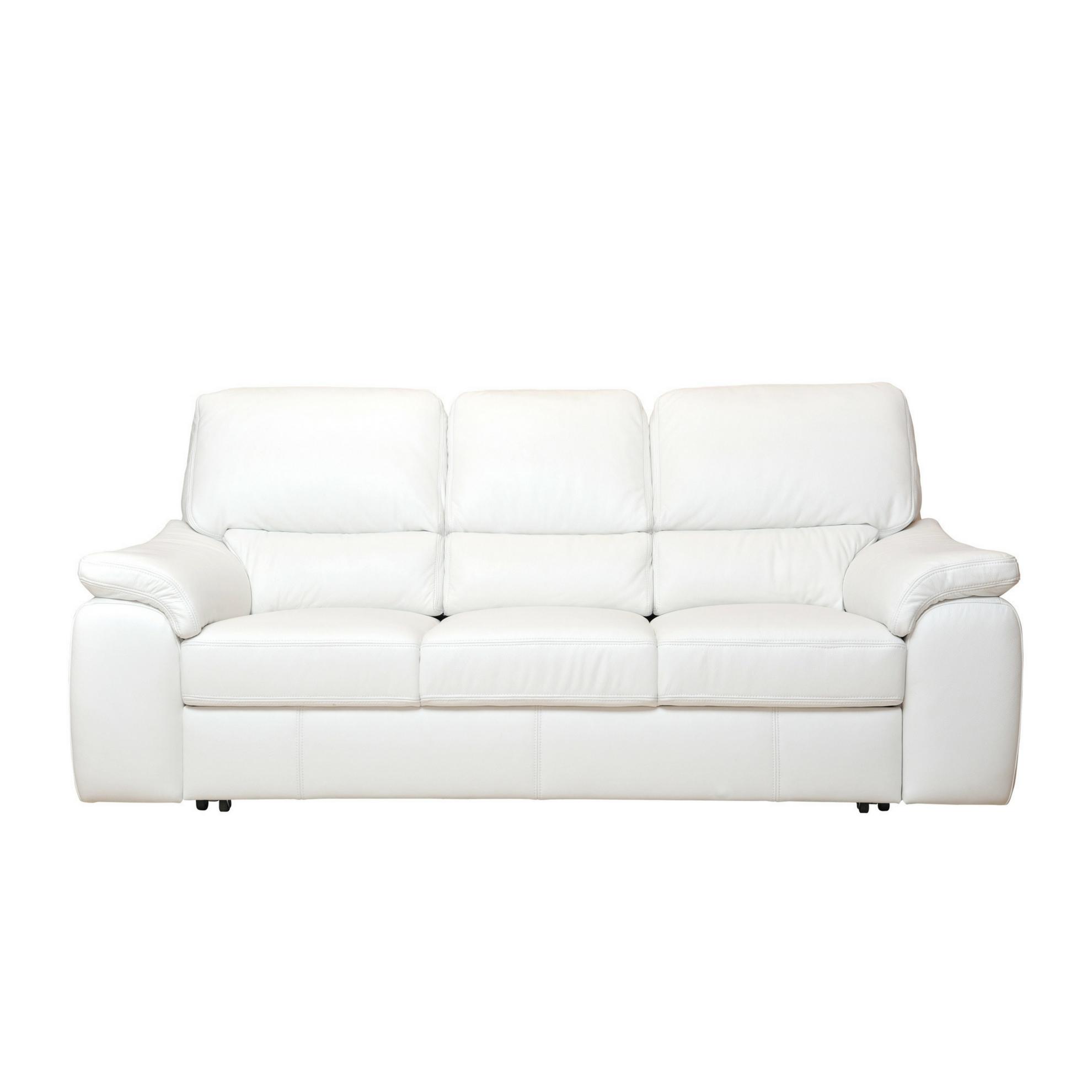 Malaysia 3 seat Sofa bed 6