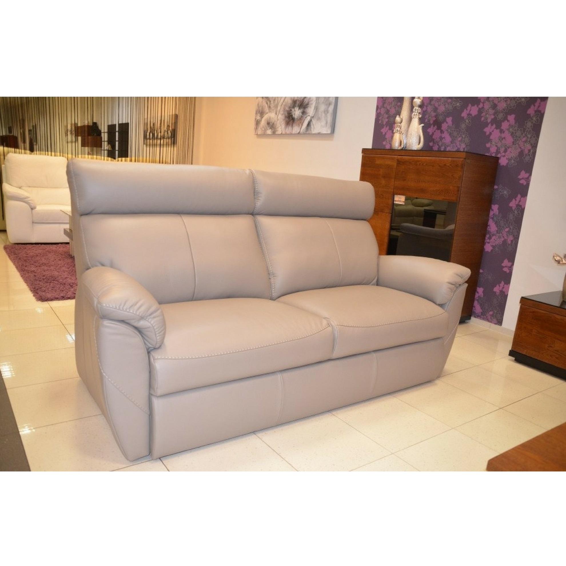 Porto 2 seat Sofa bed 2