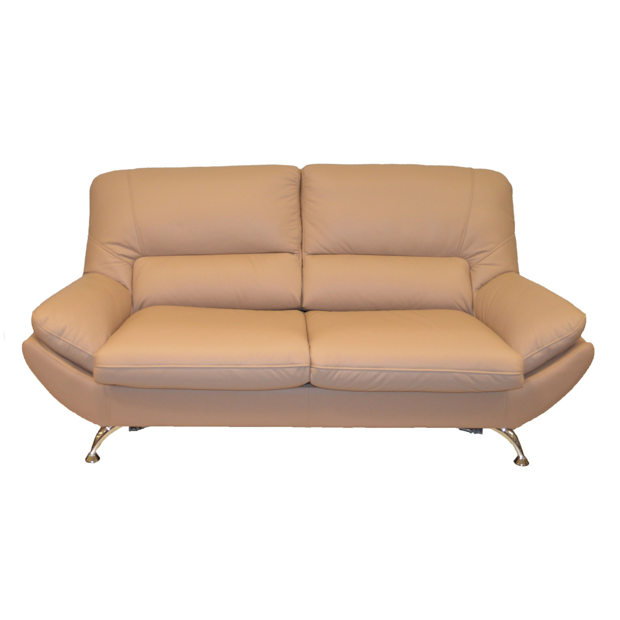 Silica 3 seat Sofa bed 2