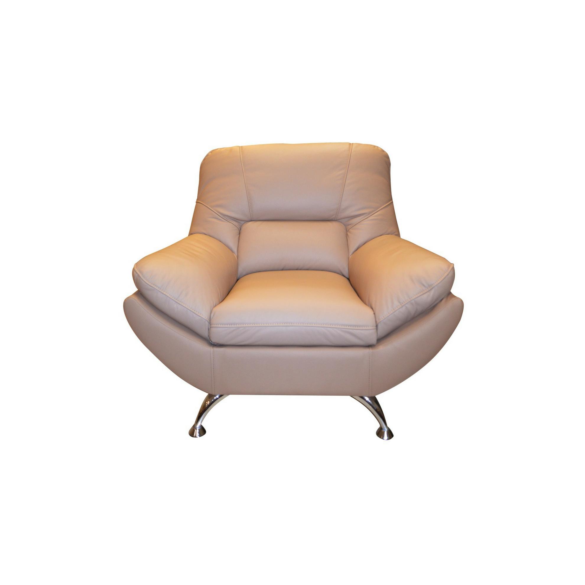 Silica Armchair 5