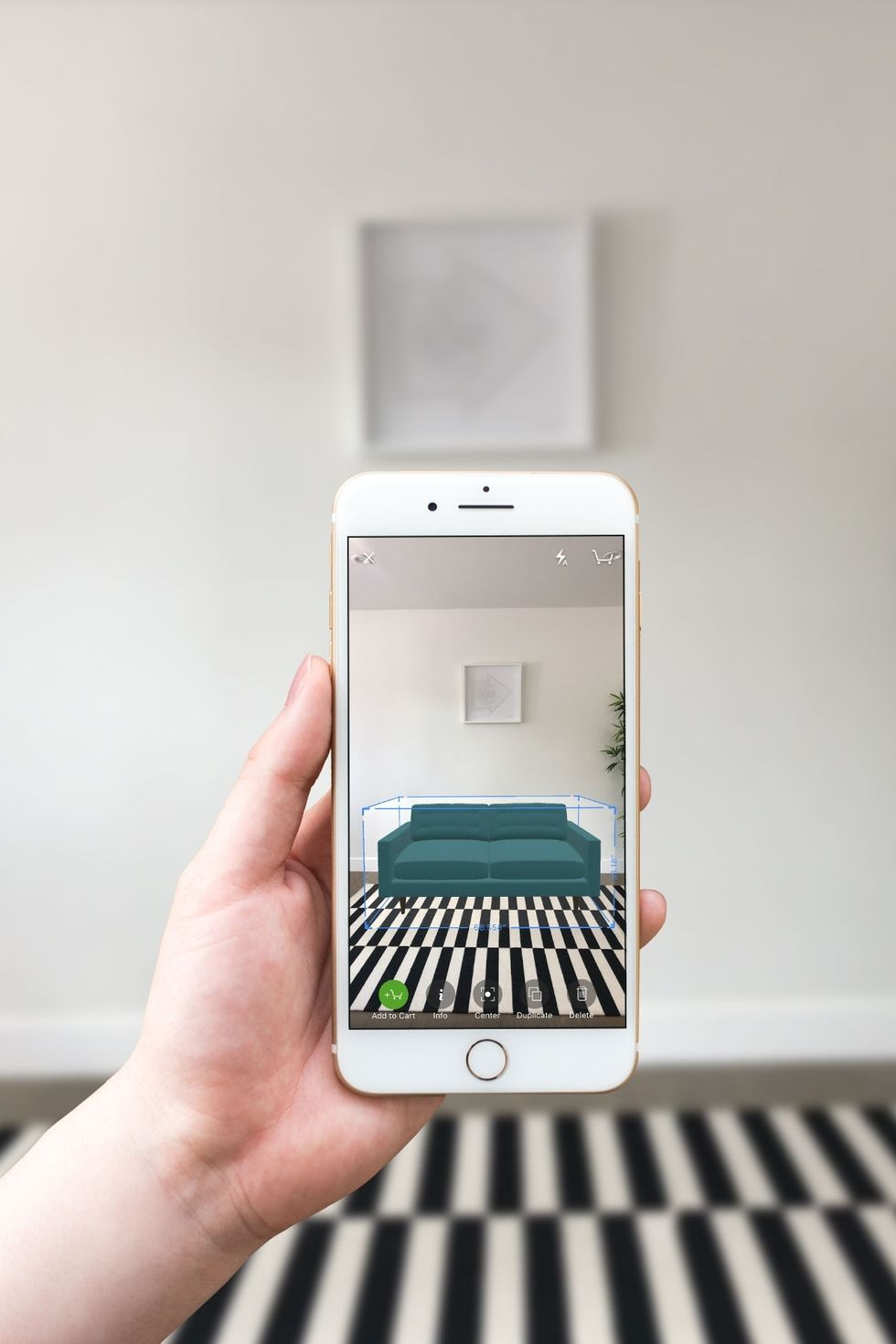With the houzz app you can discover and share design ideas find professionals get advice and shop interior
